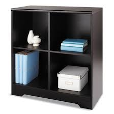 Realspace Magellan Corner Workstation by Realspace Magellan 4 Cube Bookcase Espresso By Office Depot