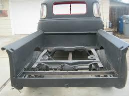 1952 Chevy Short Bed Pick Up Truck Custom Build Rat Rod/ Hot Rod