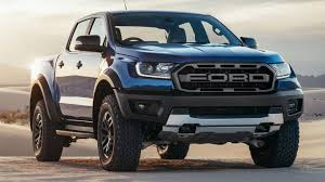 How Much Might The Ford Ranger Raptor Cost In The U.S.? - The Drive