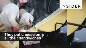 This NYC Food Stall Puts Gooey Cheese On All Its Sandwiches - YouTube Nyc Food Truck Archives By Karra Grilled Cheese Truck On Twitter Hi Were Here Grille Official Website Order Online Direct Tasty Eating Gorilla Food Stock Photos Images Alamy 11 Fantastic New York City Trucks For Every Kind Of Meal Eater Ny Kosher Sushi Hits The Streets That Fires Worker After Tipshaming Wall Street Firm An Guide To Best Around Urbanmatter Nyc
