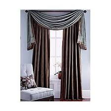 Jcpenney Grommet Kitchen Curtains by Curtains And Drapes Jcpenney Decorate The House With Beautiful