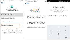 How To Transfer Contacts To New iPhone