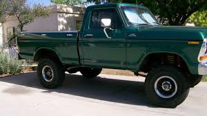 1978 Ford F150 For Sale Near Woodland Hills, California 91364 ...