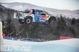 100 Redbull Truck Red Bull Frozen Rush OffRoadThePlanetcom