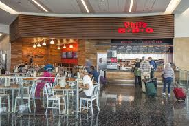 Where To Eat At The San Diego Int'l Airport (SAN) - Eater San Diego