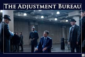 adjustment bureau the adjustment bureau review pmc magazine