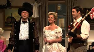 Kelly Ripa Halloween Skit by Watch Hillary Clinton Sketches From Snl Played By Amy Poehler
