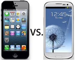 Samsung Galaxy S3 vs Apple iPhone 5 – Face To Face AIVAnet