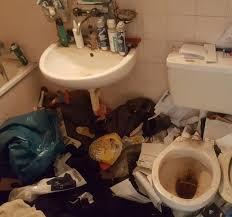 messie wohnungen räumung reinigung mit abgabegarantier