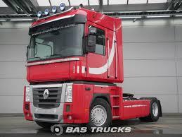 100 Magnum Trucks Renault 520 Tractorhead Euro Norm 5 23800 BAS