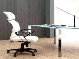 desk chairs comfortable office chair without wheels no beautiful