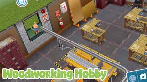 Sims Freeplay Second Floor by The Sims Freeplay Woodworking Hobby Youtube