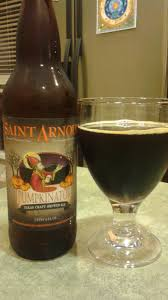 St Arnold Pumpkinator 2014 by Clear Lake Wine Tasting October 2014