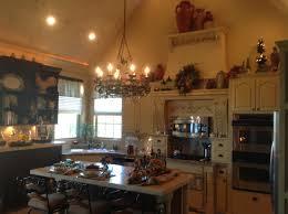 the simple ways for applying the tuscan kitchen decor oaksenham