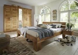 schlafzimmer eiche massiv günstig kaufen ebay