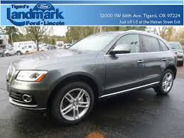 Lamps Plus Beaverton Or by Used Audi Q5 For Sale In Beaverton Or Edmunds