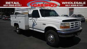 Sold 1997 Ford F350 7.3L DIESEL Super Duty Utility In Corona Used 2010 Ford F350 Service Utility Truck For Sale In Az 2249 2014 Ford Crew Cab 62 Gas 3200 Lb Crane Mechanics 2015 Super Duty Xl Regular Cab 4x4 Utility In Oxford White 2006 Crew Utility Bed Pickup Truck Service Trucks For Sale Truck N Trailer Magazine Image Result For Motorized Road Ellington Zacks Fire Pics 1993 2009 Drw Body 64l Diesel 1 Owner Fl City 1456 Archives Page 2 Of 8 Cassone And Equipment Sales