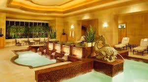 Luxor Casino Front Desk by Spa Mandalay Mandalay Bay