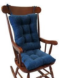 100 Jumbo Rocking Chair Amazoncom The Gripper NonSlip Polar Cushions