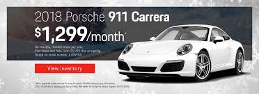 Porsche Dealership Bakersfield CA | Used Cars Porsche Bakersfield