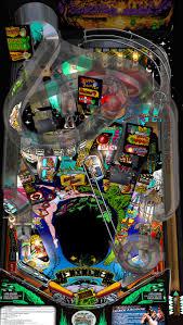 Virtual Pinball Cabinet Flat Pack by Cftbl Vp9 2 Fs Vpforums Org