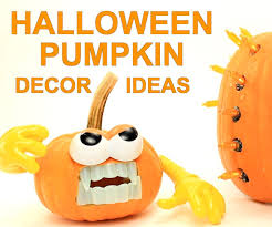 Preserve A Carved Pumpkin And Prevent Mold by Simple Halloween Pumpkin Decor Ideas 13 Steps With Pictures