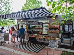 Fresh Food Truck Rolls Out New Healthy Service For Houstonians ...