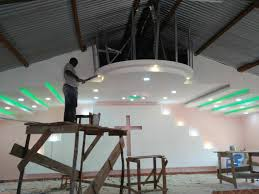 100 Church Interior Design Gypsum Modern Sanctuary