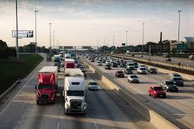 100 Chicago Trucking Companies Pare Down Their Fleets Amid Tepid Shipping Demand