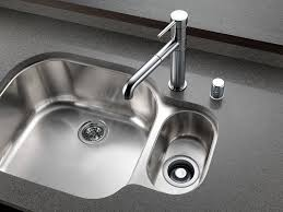 Sink Stopper Stuck Kitchen by Delta Faucet 72010 Ar Flange And Strainer Kitchen Sink Arctic