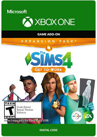 Amazon.com: The Sims 4: Get To Work - Xbox One [Digital Code]: Video ... Origin Coupon Sims 4 Get To Work Straight Talk Coupons For Walmart How Redeem A Ps4 Psn Discount Code Expires 6302019 Read Description Demstration Fifa 19 Ultimate Team Fut Dlc R3 The Sims Island Living Pc Official Site Target Cartwheel Offer Bonus Bundle Inrstate Portrait Codes Crest White Strips Canada Seasons Jungle Adventure Spooky Stuffxbox One Gamestop Solved Buildabundle Chaing Price After Entering Cc Info A Blog Dicated Custom Coent Design The 3 Island Paradise Code Mitsubishi Car Deals Nz Threadless Store And Free Shipping Forums
