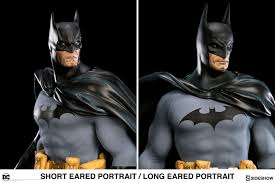 Long Halloween Batman Suit by Dc Comics Batman Premium Format Figure By Sideshow Collectib
