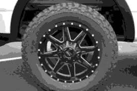 100 Mastercraft Truck Tires Courser CXT Ford F150 Forum Community Of