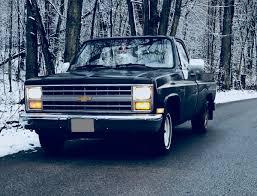 100 Lmc Truck Chevy LMC On Twitter Brett Ks 1985 C10 Custom Deluxe Has