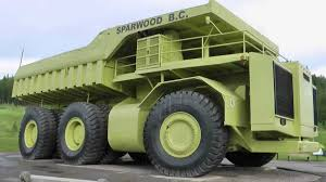 100 Largest Trucks Terex On Twitter TBT To 1974 When Terex Developed