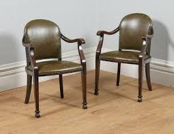 chaise de bureau antique chaise de bureau antique stuffwecollect com maison fr