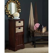 South Shore Morgan Storage Cabinet by South Shore Morgan Royal Cherry Storage Cabinet 7246971 The Home