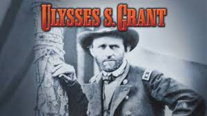 Ulysses S Grant Poster Image