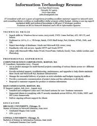 Resume Examples Software Engineer Information Technology Sample Download 2 Years Experience