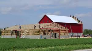 Amish Barn Raising Video | PEOPLE.com Portable Amish Barns For Sale 2017 Prices And Photos Old Barn On County Road In Holmes Ohio Stock Photo Blog Beachy Columbus Buildings Sheds Horse Fisher Barn Images 224 Mcq Travels Mast Mini Garden Studio Home Springtime Country Is A Beautiful Thing Click Here For Pole Builder Lester Awesome Looking Premier Dutch Goat Shed Cstruction Millersburg