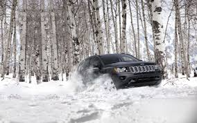 100 Best Trucks For Snow 4x4 And OffRoad SUVs For Winter Conditions