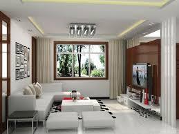 track lighting in living room