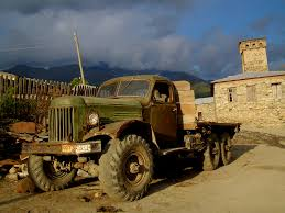 Old Soviet Truck (ZIL 157) In Mestia (Svaneti, Georgia) | Georgia ... 7 Used Military Vehicles You Can Buy The Drive Nissan 4w73 Aka 1 Ton Teambhp Faenza Italy November 2 Old American Truck Dodge Wc 52 World Military Truck Stock Image Image Of Countryside Lorry 6061021 Bbc Autos Nine Vehicles You Can Buy Army Trucks For Sale Pictures Vehicle In Forest Russian Timer Agency Gmc Cckw Half Ww Ii Armour Soviet Stock Photo Royalty Free Vwvortexcom Show Me