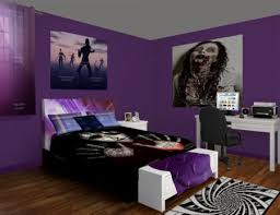 Zombie Wall Murals Just Dont Stop Running Browse Our Designs At