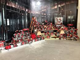 Milwaukee Tool New Product Launch Tools In Action Power Tool