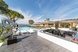 102 Hotel Kube Saint Tropez With Sea View Saint Tropez Official Website