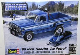 1980 Jeep Honcho