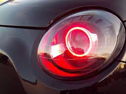 led headlight halo lights
