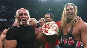 Halloween Havoc 1997 Eddie Guerrero by Flashback 3 Kevin Nash Booking Decisions That Ruined Wcw