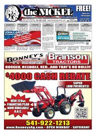 100 Craigslist Portland Oregon Cars And Trucks By Owner 61319 Issue By Hermiston Nickel Issuu